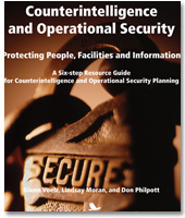 Counter intelligence Book Image