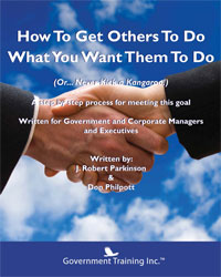 Handbook for Managing Teleworkers