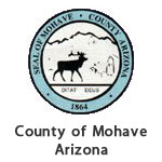 Mohave County az seal