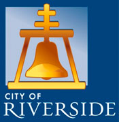 Riverside city logo